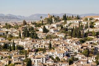 Guía Granada estudiantes