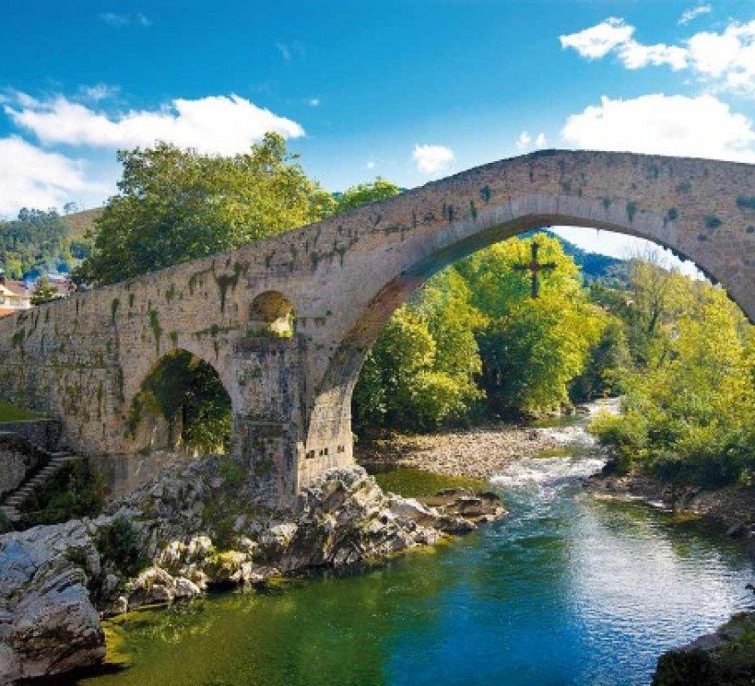 Asturias 5 días primaria