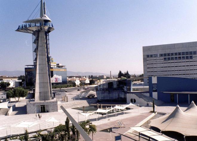 Parque de las Ciencias Granada