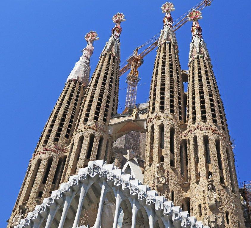 Barcelona 5 días secundaria