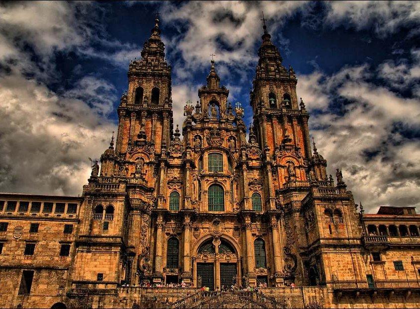 Galicia 6 días secundaria