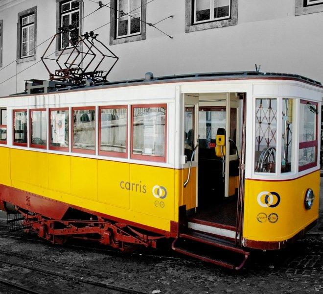 Lisboa viaje estudios secundaria