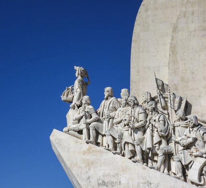 viaje fin de curso Lisboa Portugal