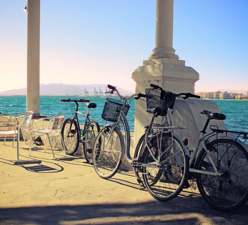 Málaga 4 días