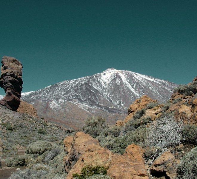 Viaje fin de curso Tenerife secundaria