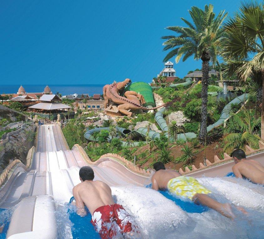 Tenerife 6 días