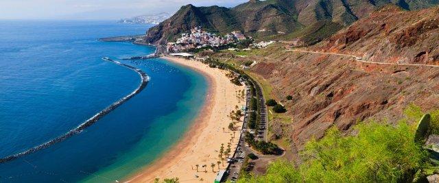Tenerife viaje estudios secundaria