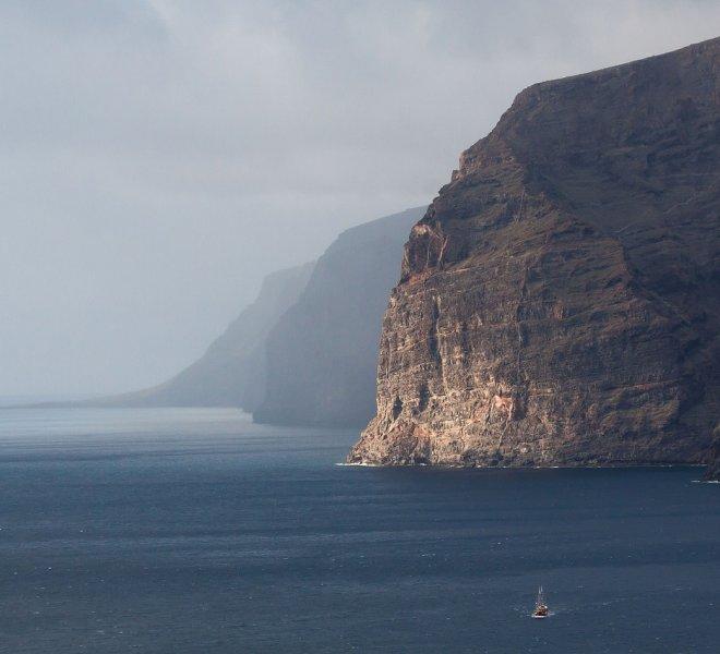 Tenerife viaje fin de curso secundaria