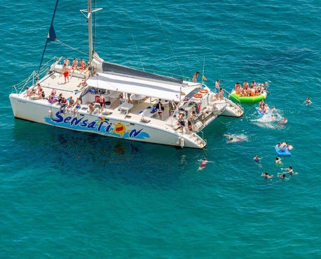 Mallorca viaje fin de curso Bachiller
