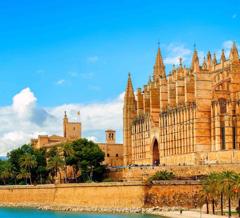 Mallorca especial primaria 4 días