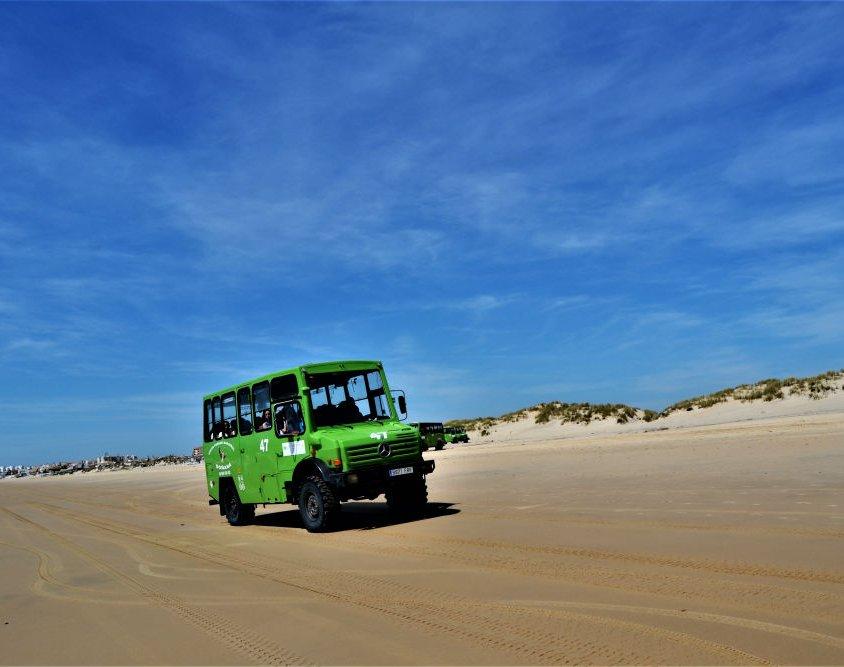 Escapada a Doñana 2 días