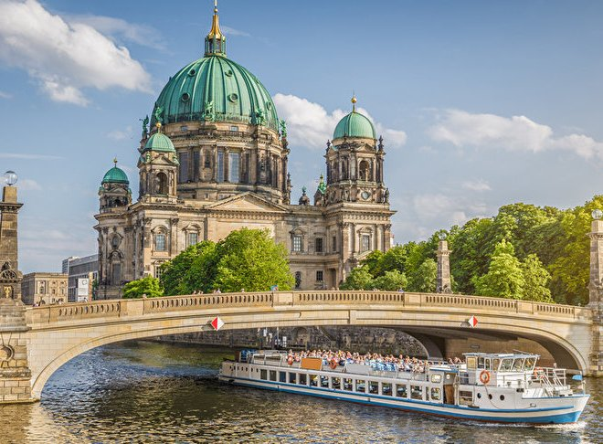 Viaje fin de curso berlin