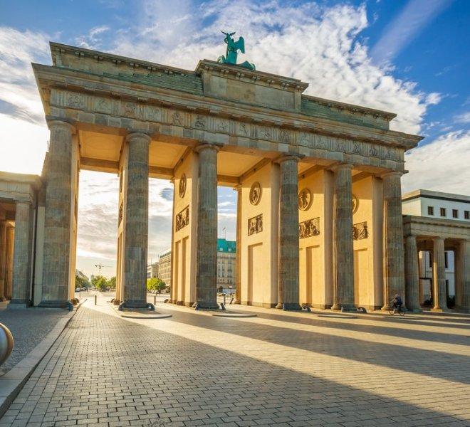 Viaje estudios Berlin