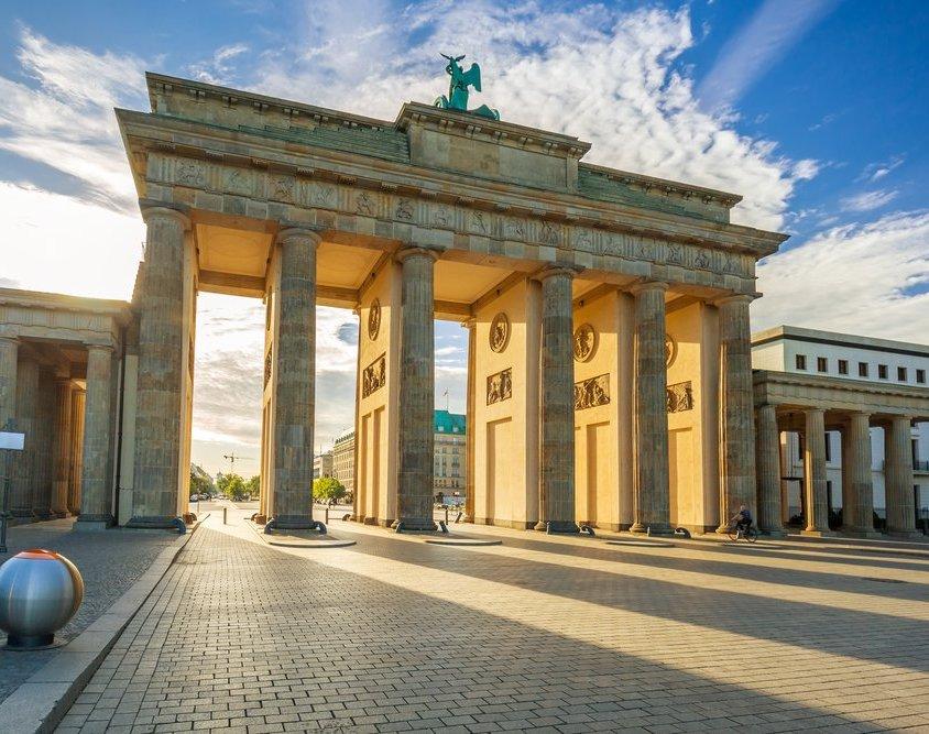 Berlín para estudiantes 5 días