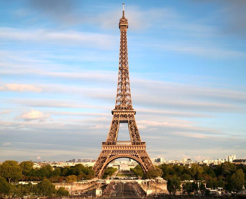 París – Disney 5 días