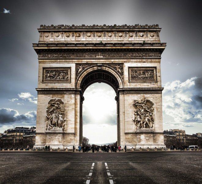 Viaje fin de curso París