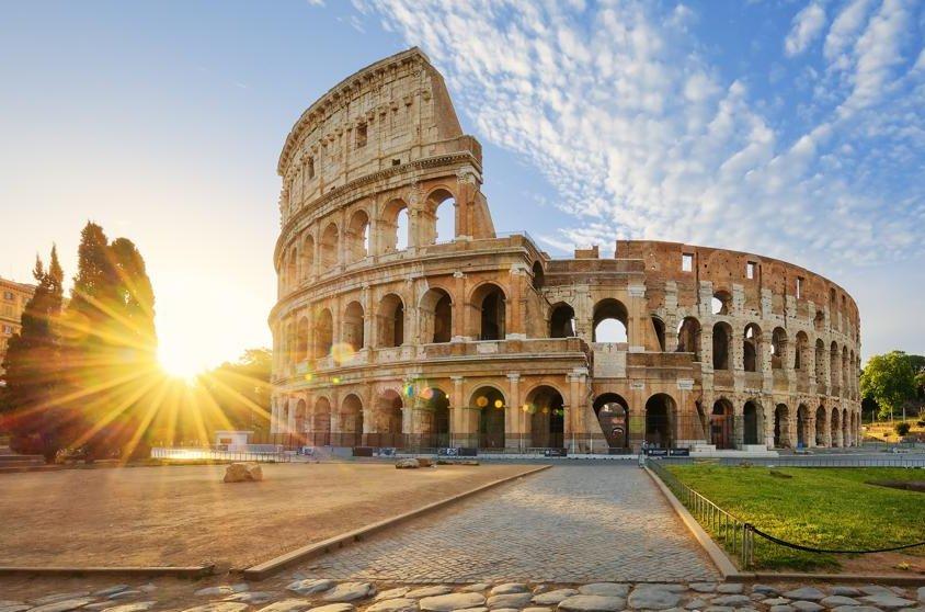 Roma, Pompeya y Nápoles 5 días