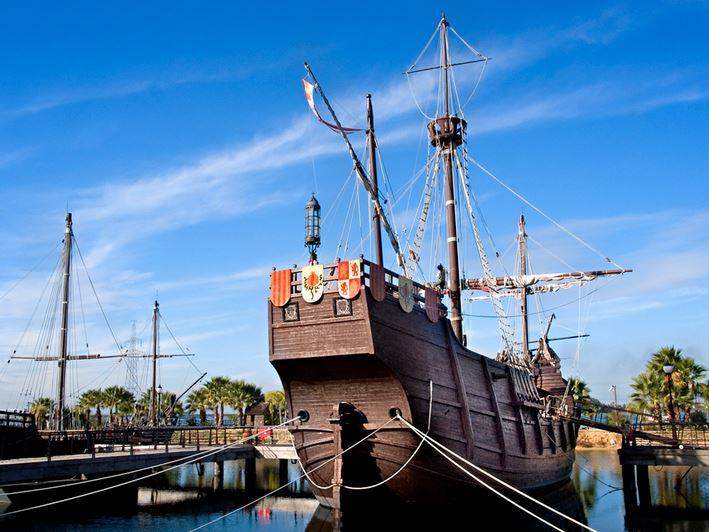 Huelva aventura 4 días