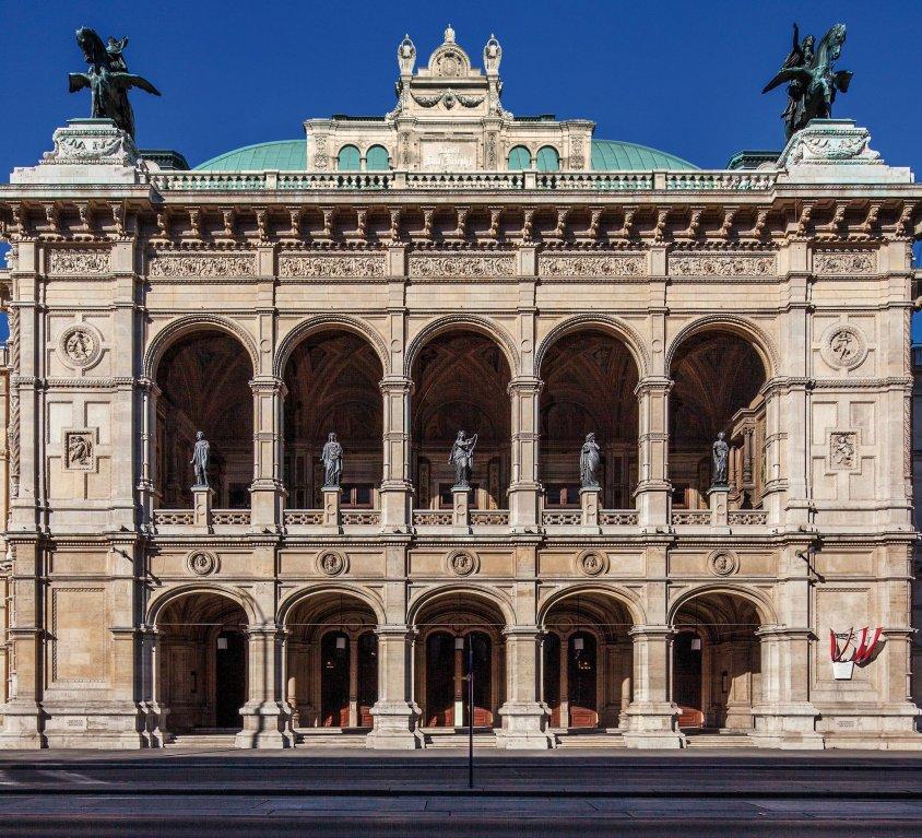Praga – Viena – Bratislava – Budapest 8 días
