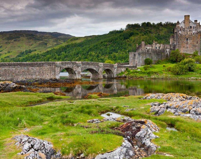 Escocia 5 días